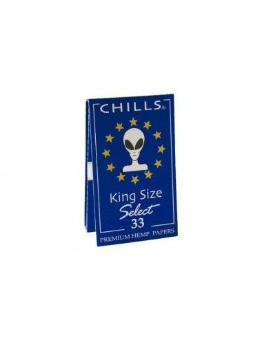 Chills King Size