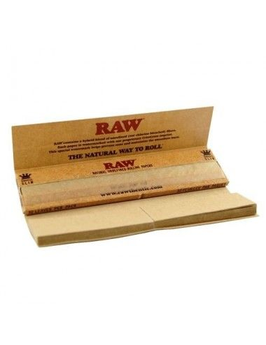 RAW Connoisseur KS