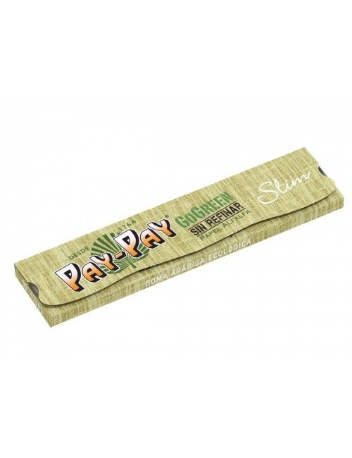 GoGreen King Size Slim