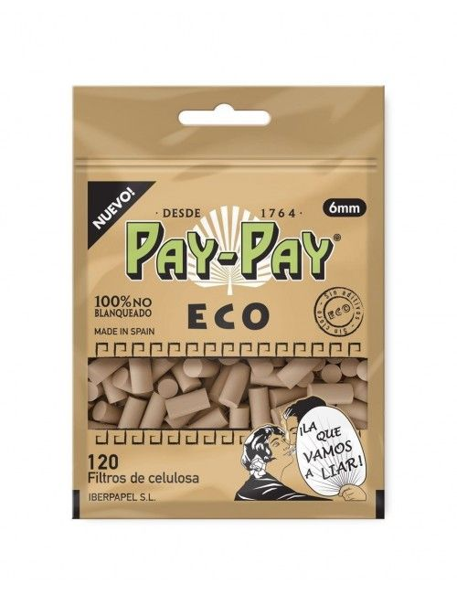 PAY-PAY Filtros ECO