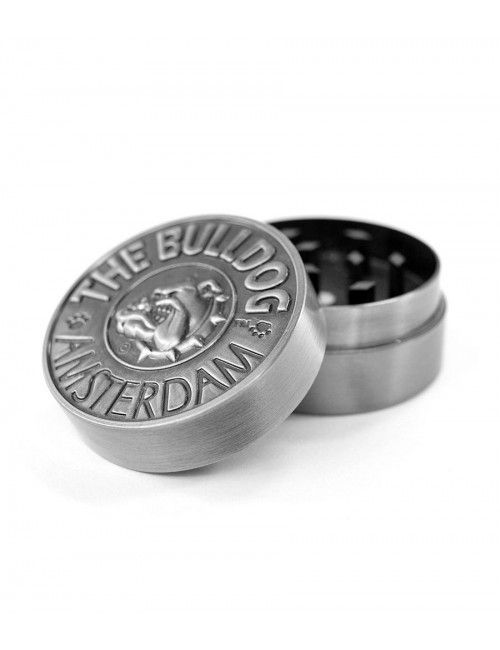 The Bulldog Metal 2-Part Grinder
