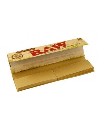 RAW Organic Connoisseur KS