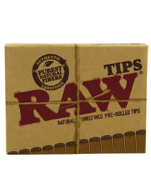 RAW Tips Prerolled