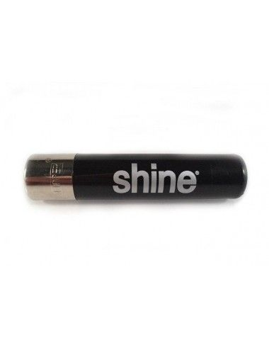 Shine Custom Clipper Lighter