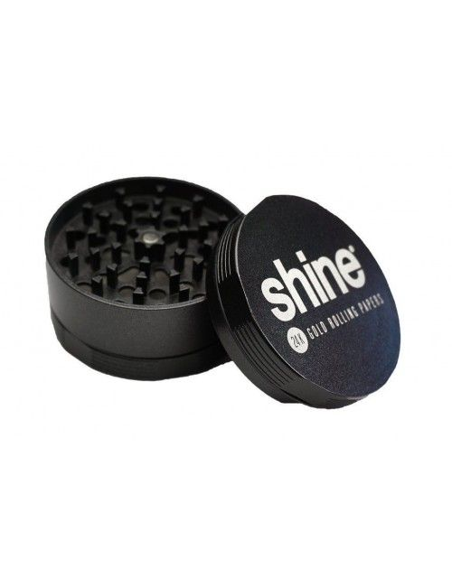 Grinder Shine X SLX Ceramic Coated