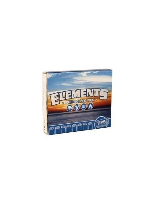Tips Elements Prerolled