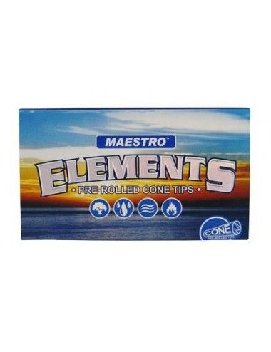 Tips Elements Prerolled Regular