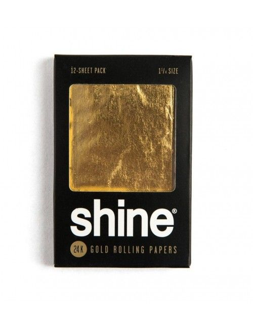 Shine 24K Pack 12-Uds.