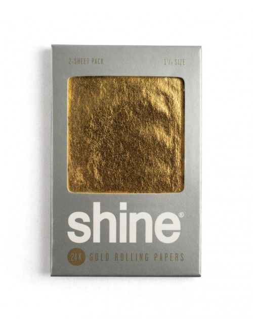 Shine 24K Pack 2-Uds.