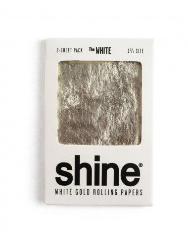 Shine The White Pack 2-Uds.