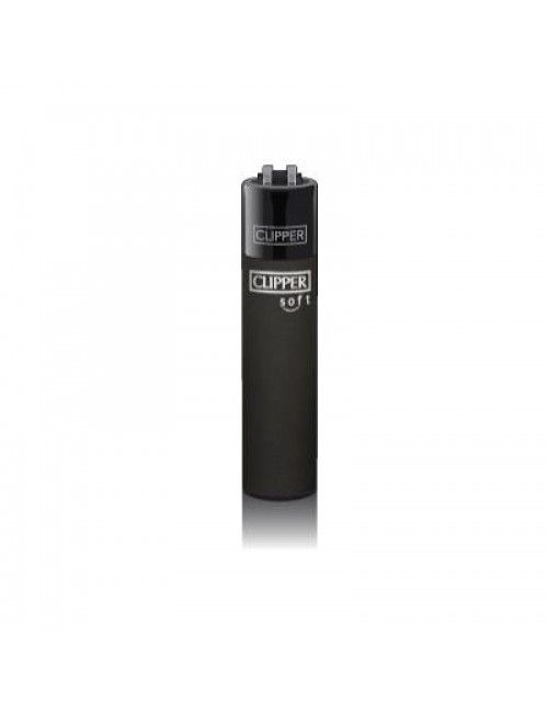 Clipper Soft Black