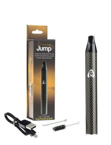 Atmos JUMP Kit - Fibra de carbono y Gold