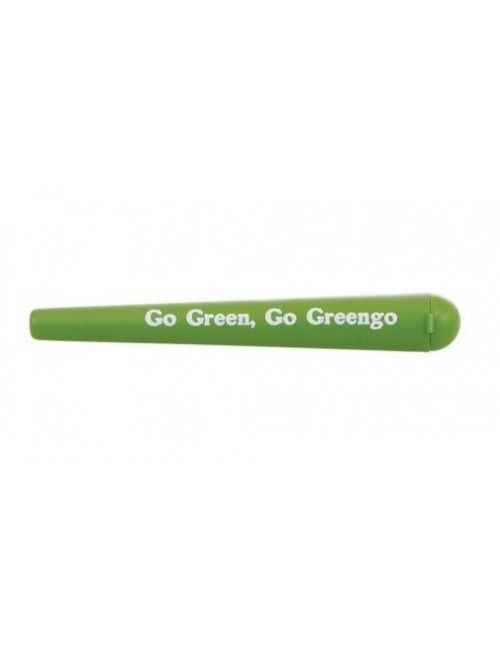 Tubo de Almacenamiento The Greengo Saverette