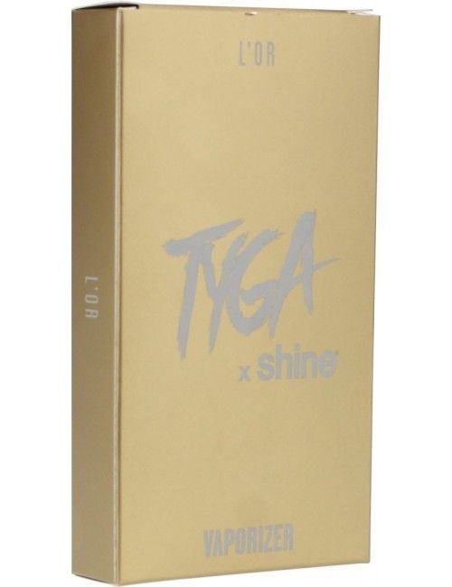 Tyga x Shine L'Or Gold