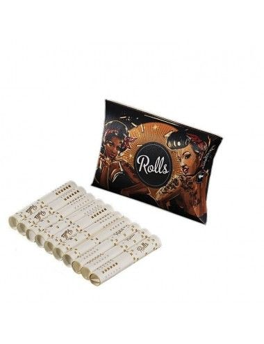 Rolls Pocket Pack Metal