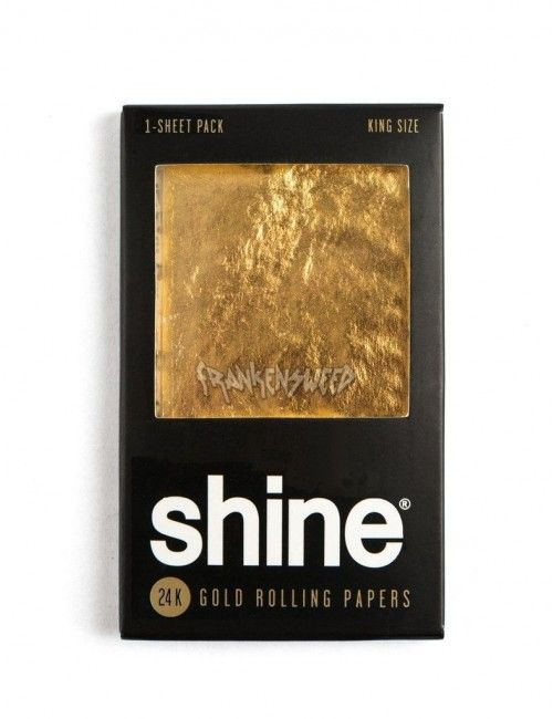 Shine King Size Pack 1-Ud