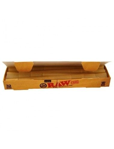 RAW Cones King Size Minibox