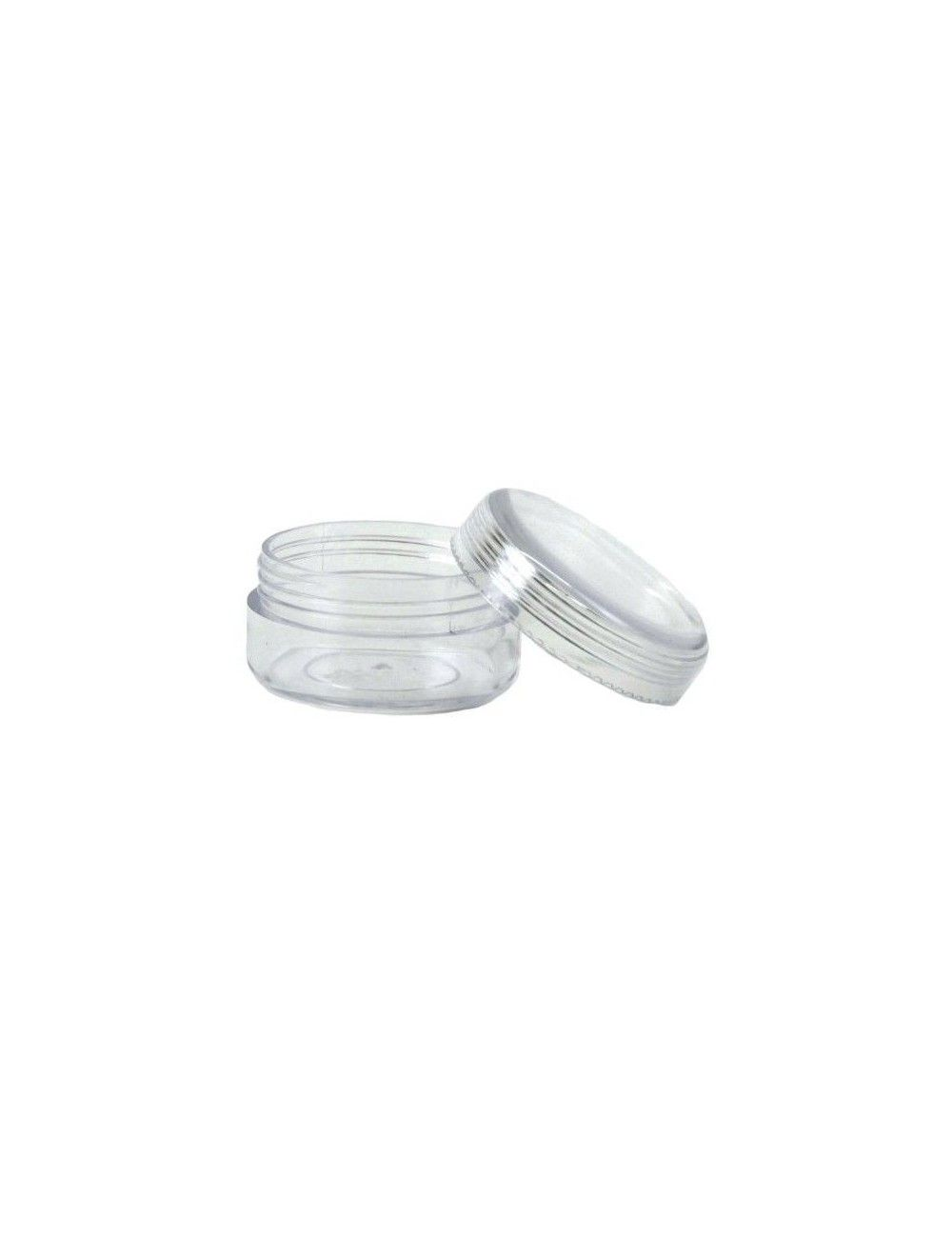 Acrylic Container - 10 ml