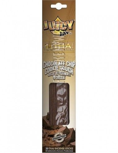 Juicy Jay's Incense Sticks Cookies Chocolate Chip