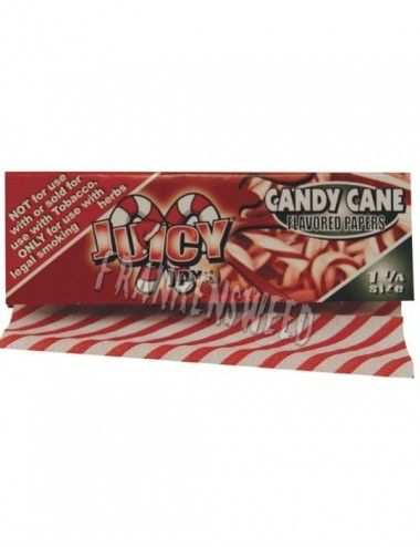 Juicy Jays Candy Cane 1¼ size