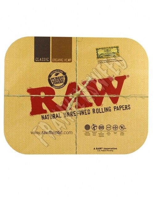Cover RAW Classic Magnético