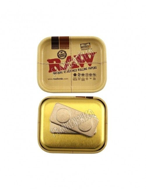 Bandeja RAW Classic Micro Magnetic