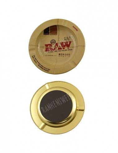 RAW Metal Ashtray Magnetic