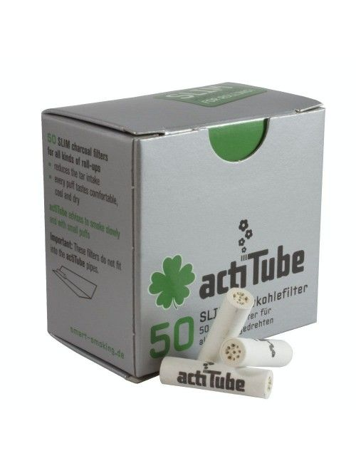 ActiTube Slim - 50 Uds.