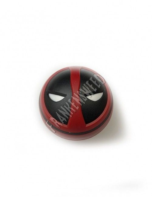 Grinder Deadpool 50mm
