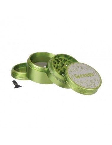Grinder Greengo 50mm