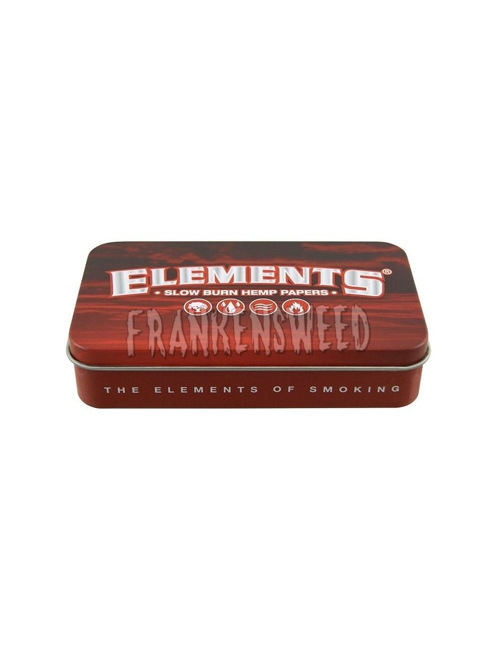 Elements Red Roll Caddy XL
