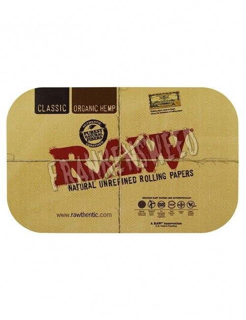 RAW Magnetic Cover Small