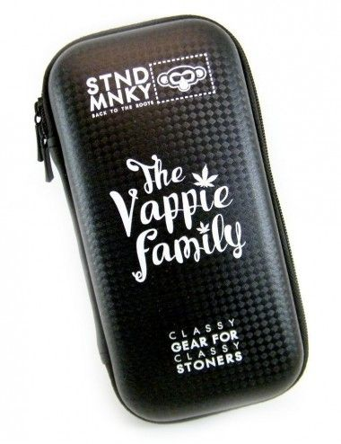 Stoned Monkey - The Vappie Family Case