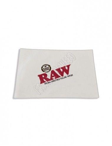 RAW Glass Mini Rolling Tray