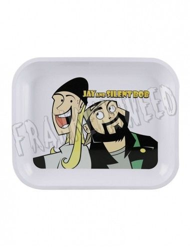 Bandeja Jay & Bob Cartoon - Mini