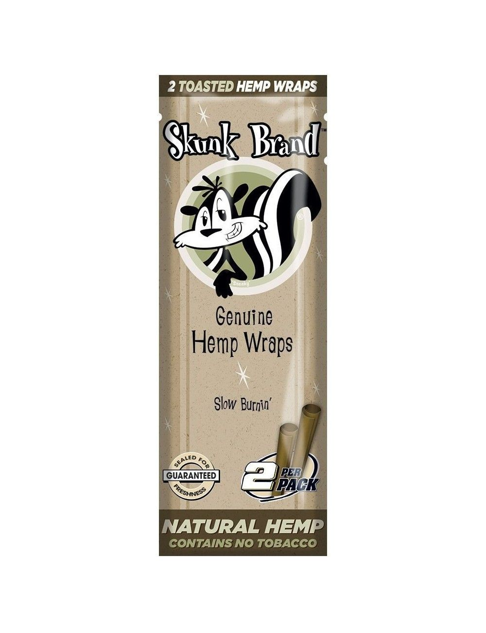 Skunk Hemp Wraps Original