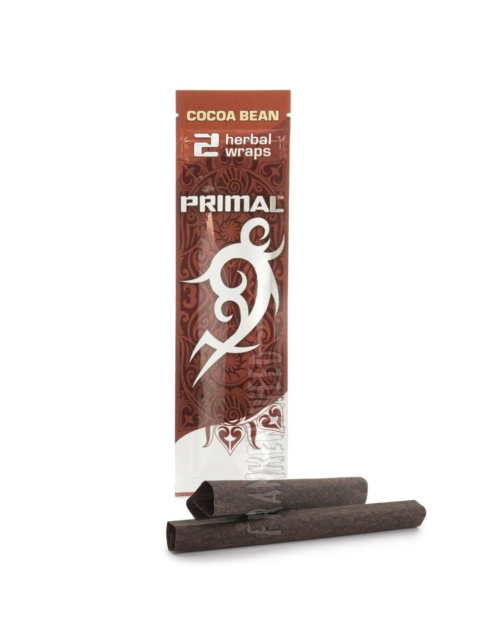 Primal Herbal Wraps - Cocoa Bean