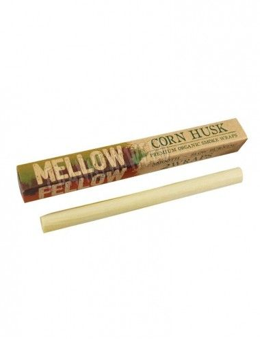 Mellow Fellow - Corn Husk
