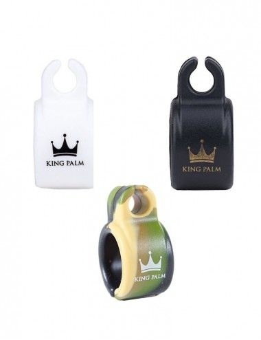 King Palm Smoke Ring