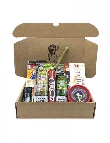The Blunts Box