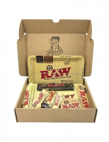 The Raw Essentials FrankensBox