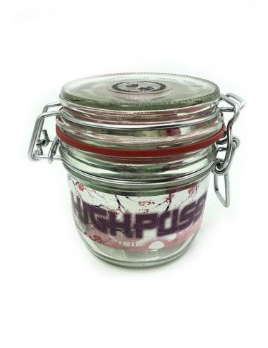 HighPussy Jar 8oz - Original