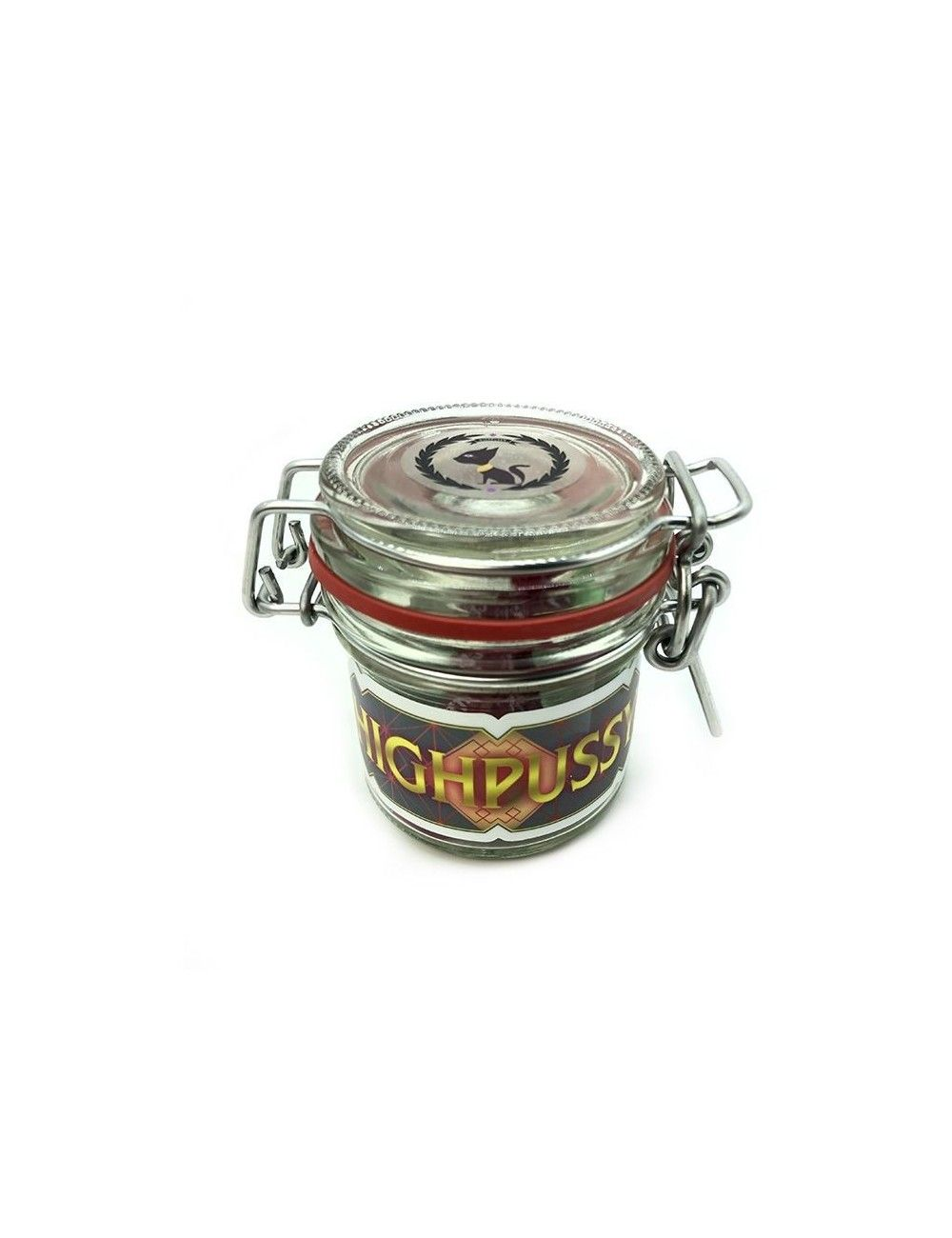HighPussy Jar 4oz Ancient Luxury