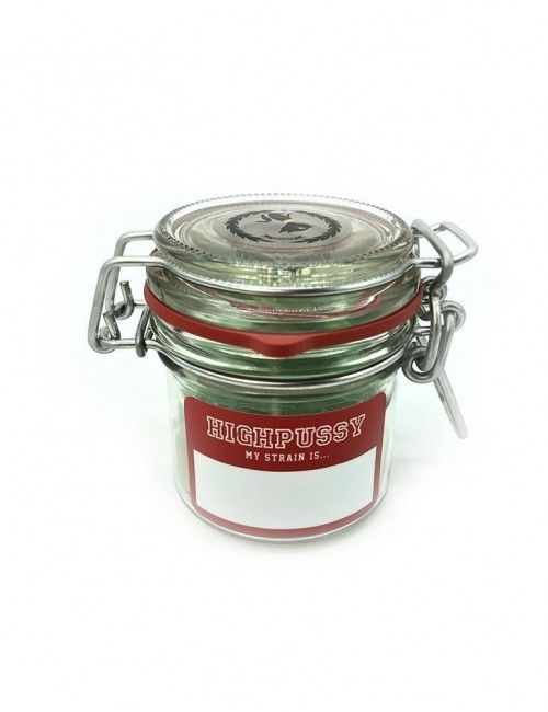 HighPussy Jar 4oz