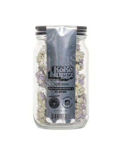 Koko Nuggz - Chocolate Bud - 2.25oz (Glass Jar)