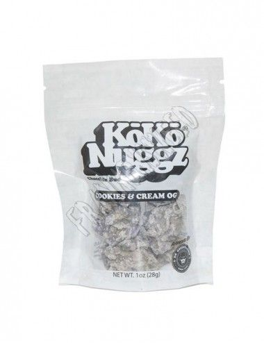 Koko Nuggz - Chocolate Bud - 1oz