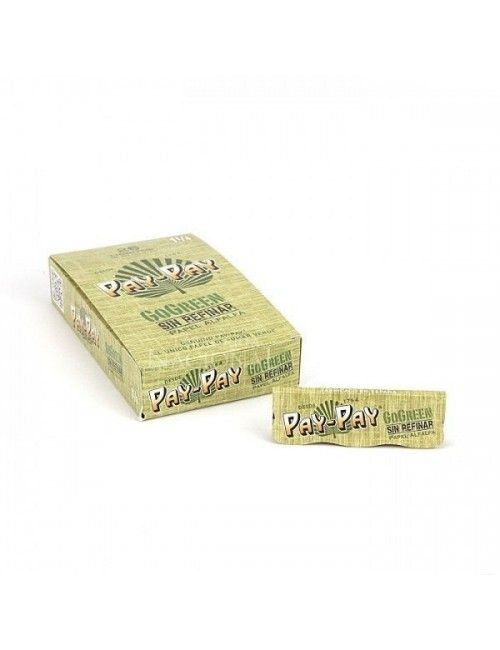 PayPay Gogreen 1¼ Size BOX