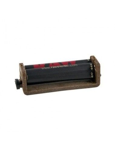 Maquina de Liar 2 Way Roller 1¼ Size RAW