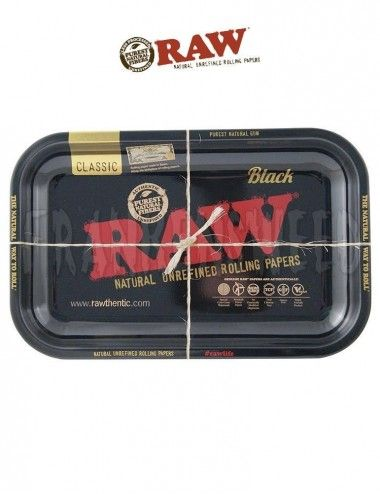 Bandeja RAW BLACK Small