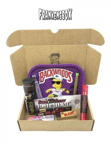 The Bartwood ZomBox